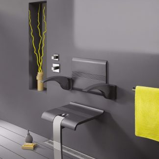 Shower Seats | Grab Bars